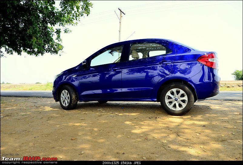 Ford Aspire TDCi : My Blue Bombardier, flying low on tarmac EDIT : 37,000kms COMPLETED-_dsc3011.jpg