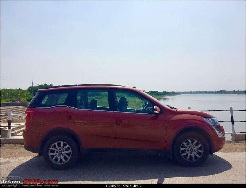 Ownership tales of the Orange Cheetah - 2015 Mahindra XUV5OO W10 FWD, 60000 km up-imageuploadedbyteambhp1445000903.152811.jpg