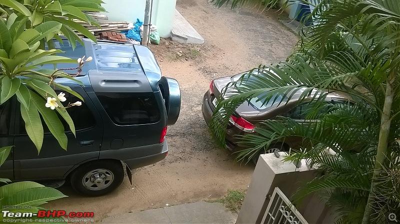 A Ciaz'ed Ownership Review - My Maruti Ciaz ZDi-safari2.jpg
