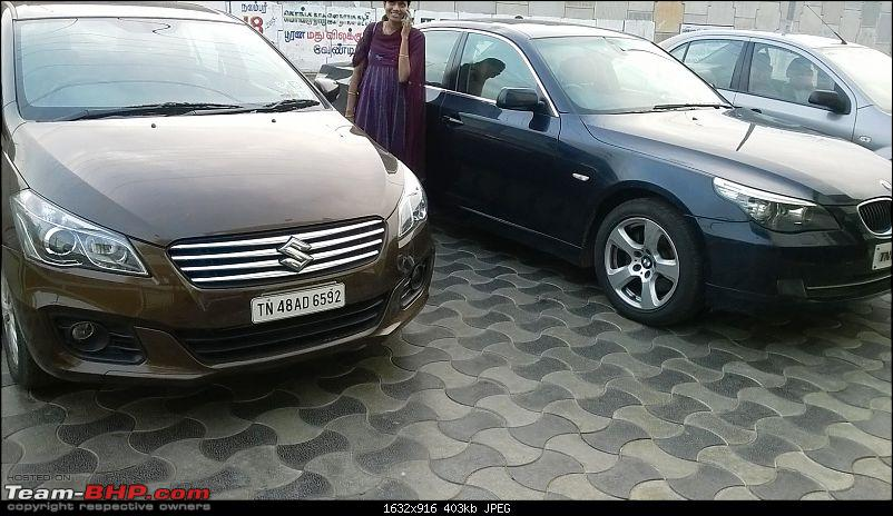 A Ciaz'ed Ownership Review - My Maruti Ciaz ZDi-bimmer.jpg