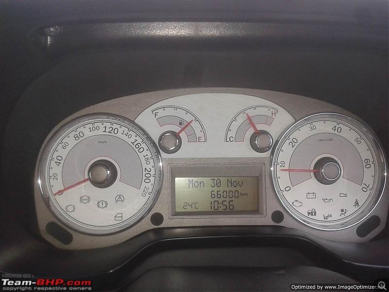 Unexpected love affair with an Italian beauty: Fiat Linea MJD. EDIT: 1,20,000 km up-66k.jpg