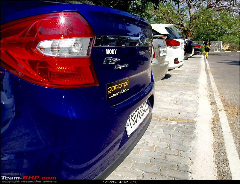 Ford Aspire TDCi : My Blue Bombardier, flying low on tarmac EDIT : 42,000kms COMPLETED-fullsizerender-1.jpg
