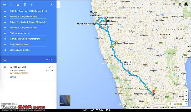 Ownership tales of Orange Cheetah, my 2015 Mahindra XUV5OO W10 FWD - 140,000 km and going strong!-untitled.jpg