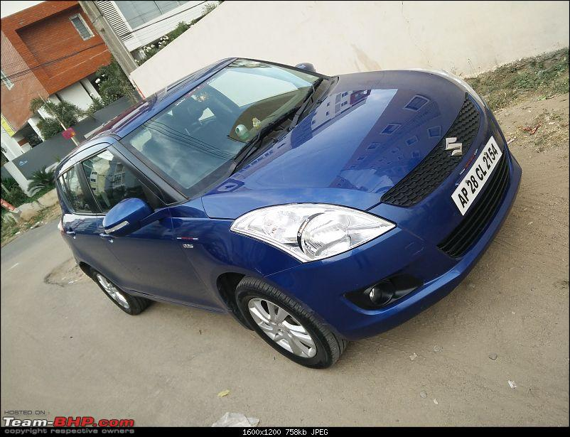 The story of a Blue Streak a.k.a Maruti Swift ZDi (Torque Blue). EDIT: 1,20,000 km up!-img_20151207_165938.jpg