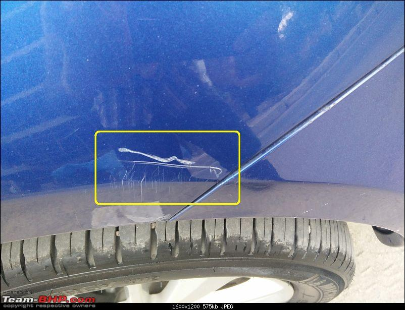 The story of a Blue Streak a.k.a Maruti Swift ZDi (Torque Blue). EDIT: 1,20,000 km up!-img_20151207_165903.jpg
