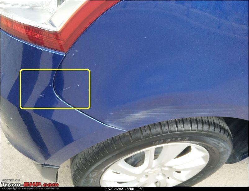 The story of a Blue Streak a.k.a Maruti Swift ZDi (Torque Blue). EDIT: 1,20,000 km up!-img_20151207_170035.jpg