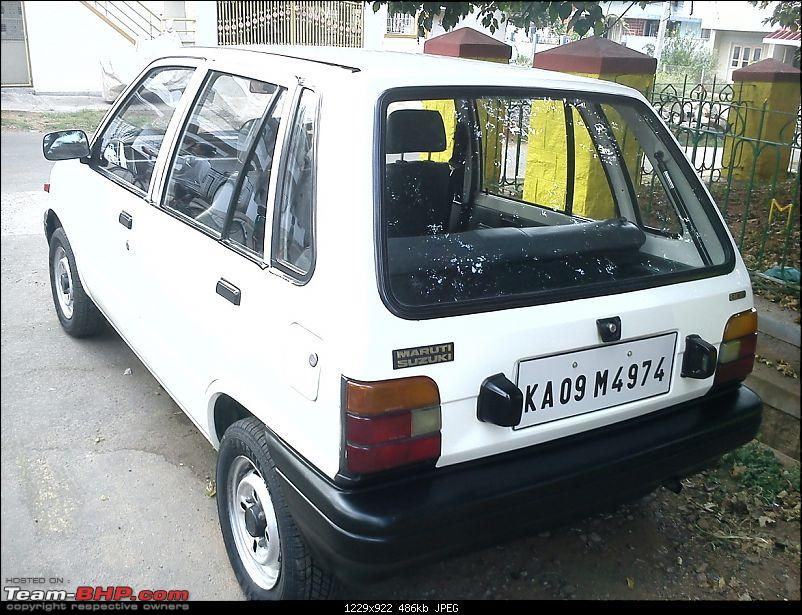 Maruti 800 - Ownership Review in detail-5.jpg