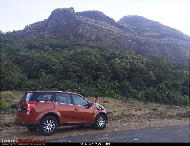 Ownership tales of the Orange Cheetah - 2015 Mahindra XUV5OO W10 FWD, 60000 km up-img_5170.jpg