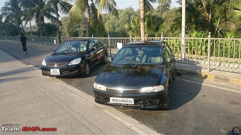 It's White, it's Sports and it's a Mitsubishi Cedia - 1.4 lakh km up & new S-drives!-img20160102wa0007.jpg