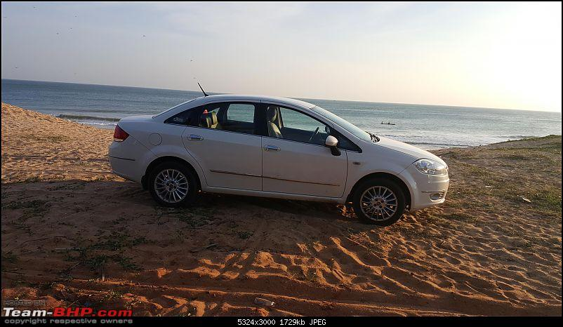 Unexpected love affair with an Italian beauty: Fiat Linea MJD. EDIT: 1,20,000 km up-8.jpg