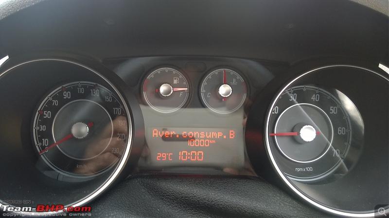 FIAT-Ferrari in affordable trim - My Grande Punto 1.2 Emotion-wp_20151125_003.jpg