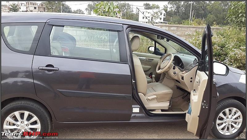 Tallboy welcomes longer companion: Maruti Ertiga VDi - The 200,000 Km update!-interior-2.jpg
