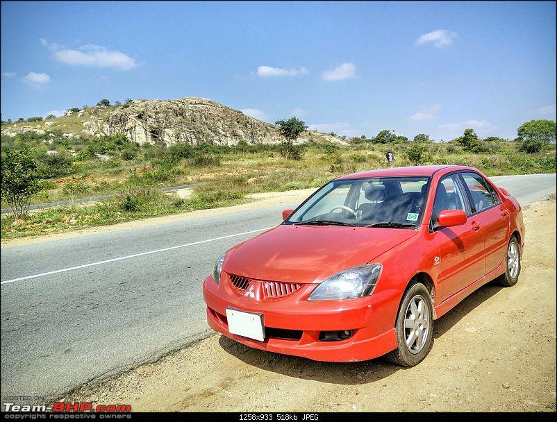 Life with a Red Mitsubishi Cedia-4losne4.jpg