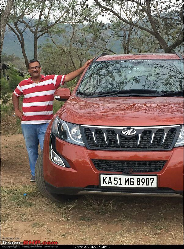 Ownership tales of the Orange Cheetah - 2015 Mahindra XUV5OO W10 FWD, 70000 km up-4.jpg