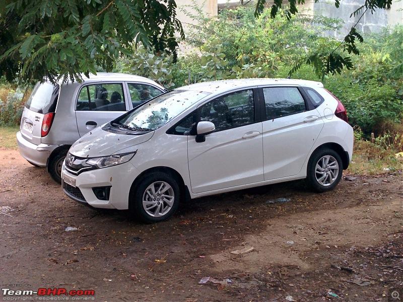 2010 Honda Jazz - 6 years & 50,000 kms update-img_20150919_064156.jpg