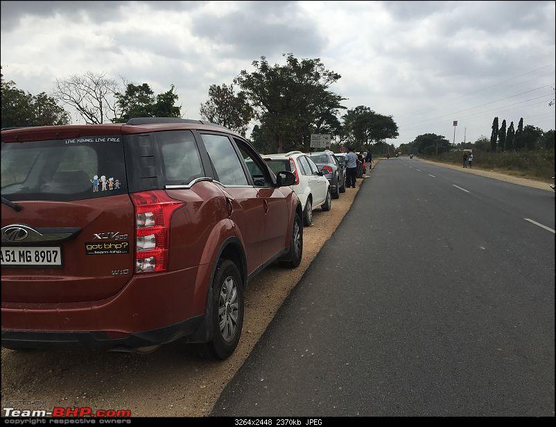Ownership tales of the Orange Cheetah - 2015 Mahindra XUV5OO W10 FWD EDIT: 75,000 km up-carlineup.jpg