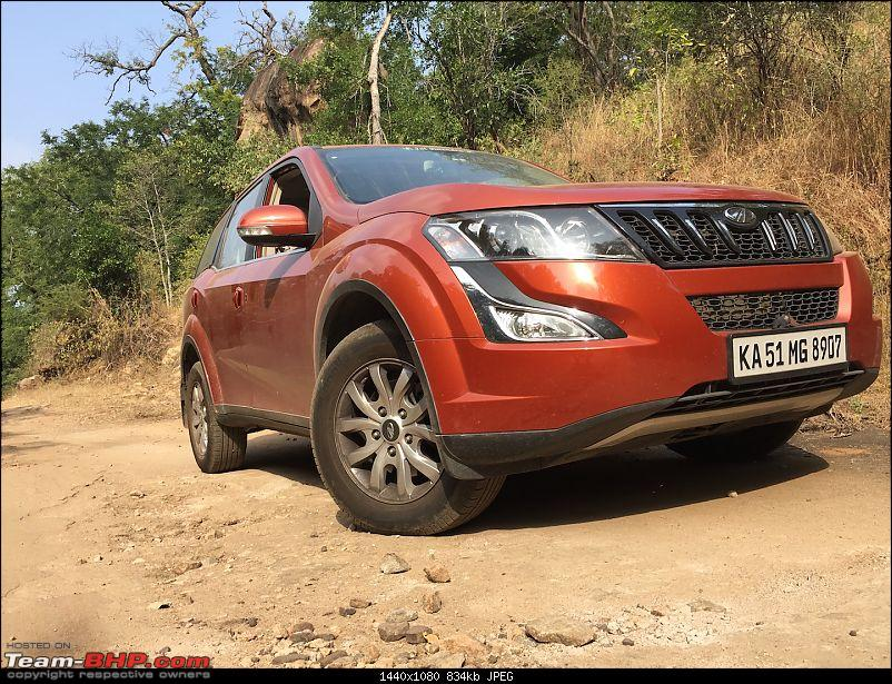 Ownership tales of the Orange Cheetah - 2015 Mahindra XUV5OO W10 FWD, 60000 km up-xuv1.jpg
