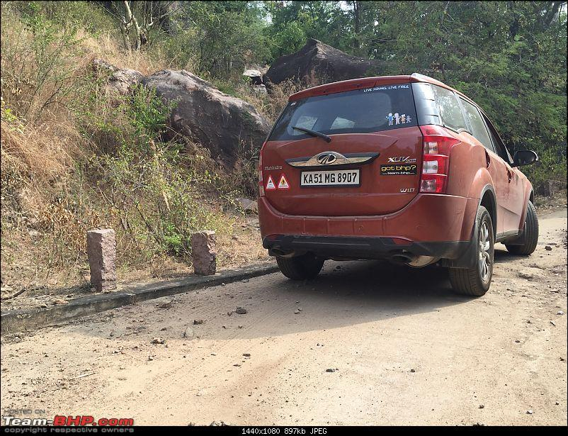 Ownership tales of the Orange Cheetah - 2015 Mahindra XUV5OO W10 FWD EDIT: 75,000 km up-xuv3.jpg