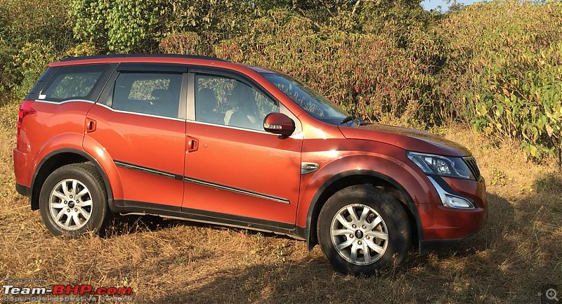 My Sunset Orange Mahindra XUV500 AWD W10. EDIT : 40000 km service update-screen-shot-20160129-12.27.52-am.png