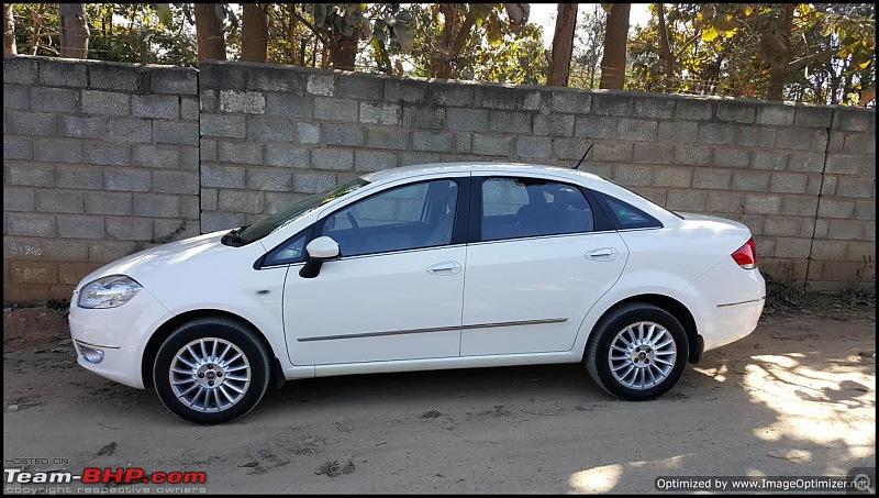 Unexpected love affair with an Italian beauty: Fiat Linea MJD. EDIT: 1,00,000 km up!-d2.jpg