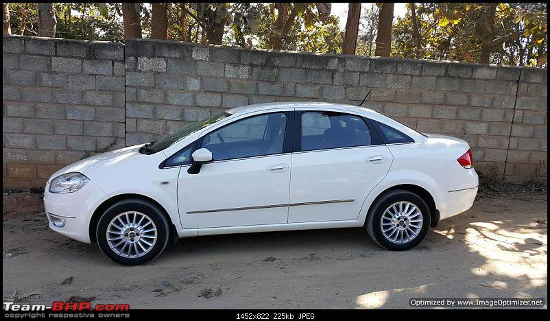 Unexpected love affair with an Italian beauty: Fiat Linea MJD. EDIT: 1,20,000 km up-d2.jpg