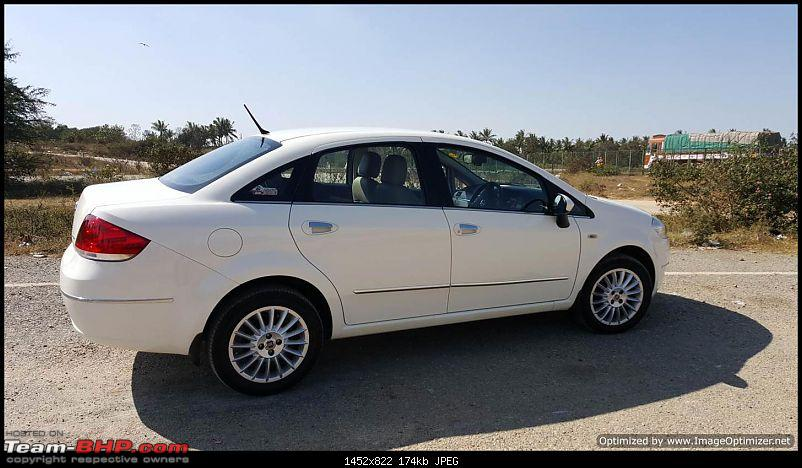Unexpected love affair with an Italian beauty: Fiat Linea MJD. EDIT: 1,20,000 km up-d31.jpg