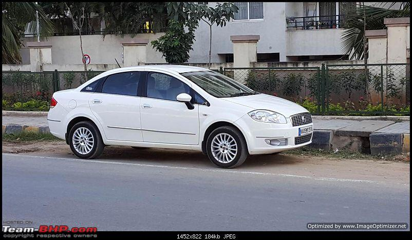 Unexpected love affair with an Italian beauty: Fiat Linea MJD. EDIT: 1,20,000 km up-d1.jpg