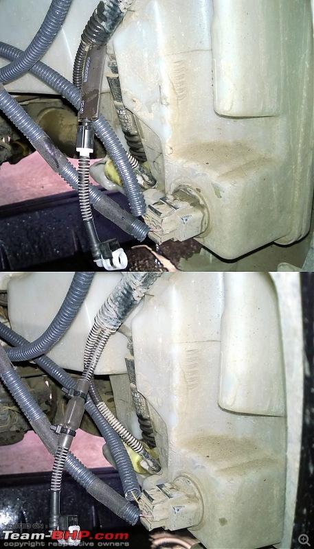 VW Polo GT TDI ownership log. EDIT: 87,000 km up!-valve_installed.jpg