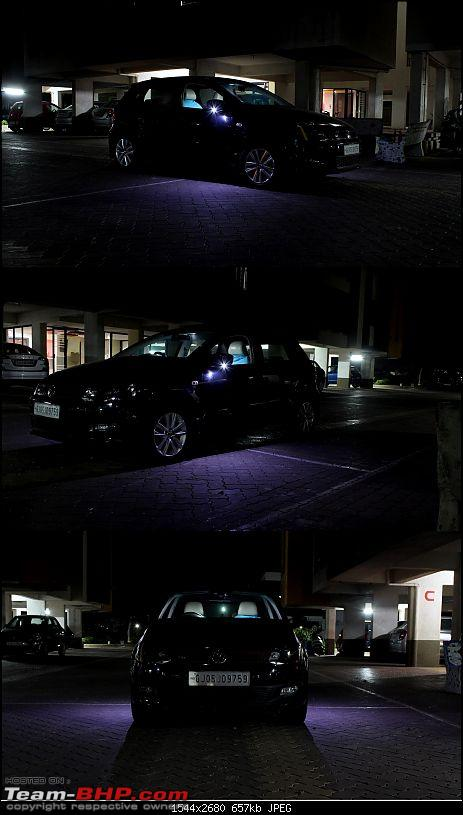 VW Polo GT TDI ownership log. EDIT: 3 years and 82,000 km up, Bilstein B6 installed!-puddle-light.jpg