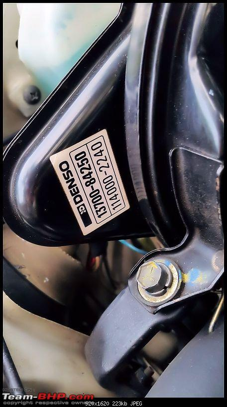 The love of my life - A 2000 Maruti 800 DX 5-Speed. EDIT: Gets export model features on Pg 27-sgp.jpg