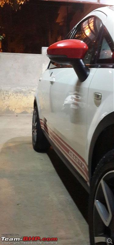 FIAT-Ferrari in affordable trim - My Grande Punto 1.2 Emotion-reflect-4.jpg