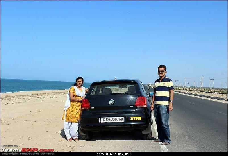 VW Polo GT TDI ownership log. EDIT: 3 years and 82,000 km up, Bilstein B6 installed!-som-dwarka-2.jpg
