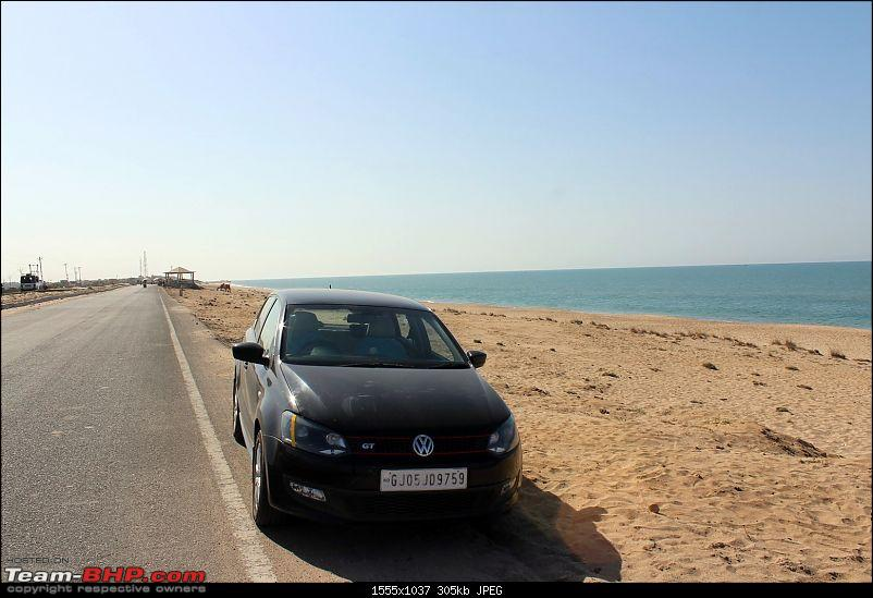 VW Polo GT TDI ownership log. EDIT: 87,000 km up!-som-dwarka-3.jpg