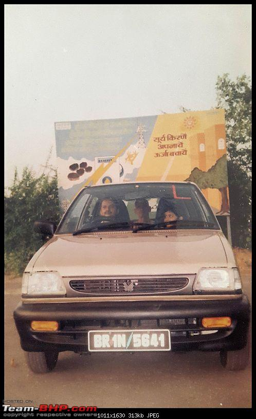 The love of my life: A 2000 Maruti 800 DX 5-Speed-20150124_143917.jpg