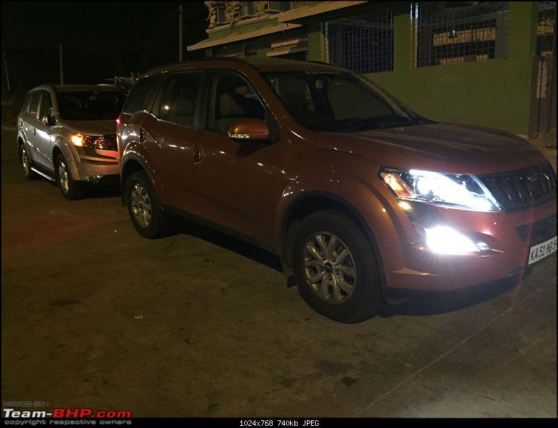 Ownership Tales - The Orange Cheetah! 2015 Mahindra XUV500 W10 FWD-imageuploadedbyteambhp1458925370.347913.jpg