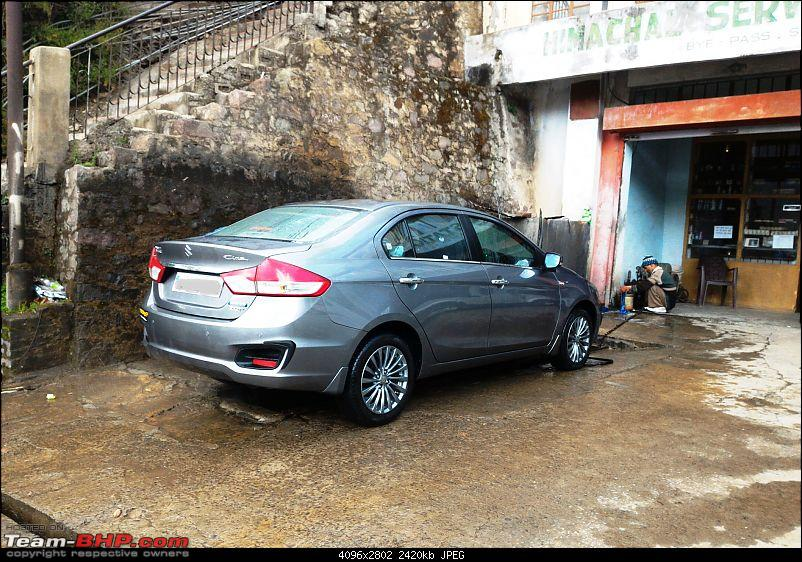 Maruti Ciaz ZDi+ SHVS - Ownership Review at 50,000 km!-5.jpg