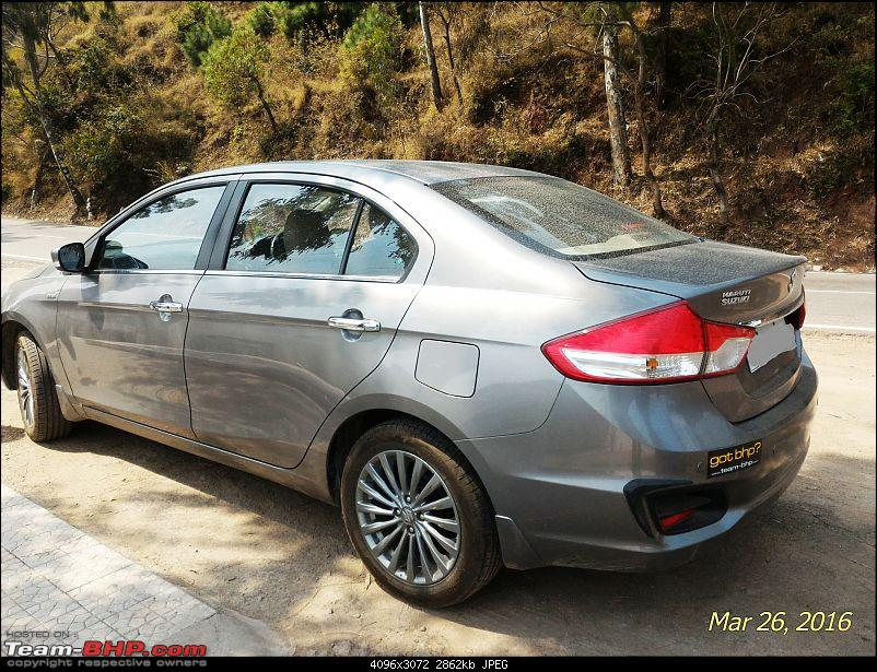 Maruti Ciaz ZDi+ SHVS - Ownership Review at 50,000 km!-13.jpg