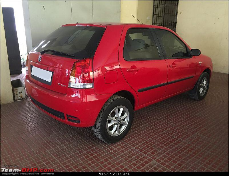Got my red hot hatch, Fiat Palio Stile 1.6 Sport. EDIT: Now sold at 48,000 kms-img_1941.jpg