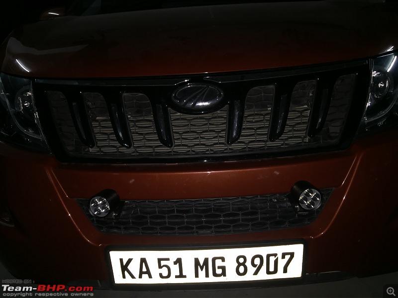 Ownership tales of the Orange Cheetah - 2015 Mahindra XUV5OO W10 FWD EDIT: 75,000 km up-4.1-tinyexternalview.jpg