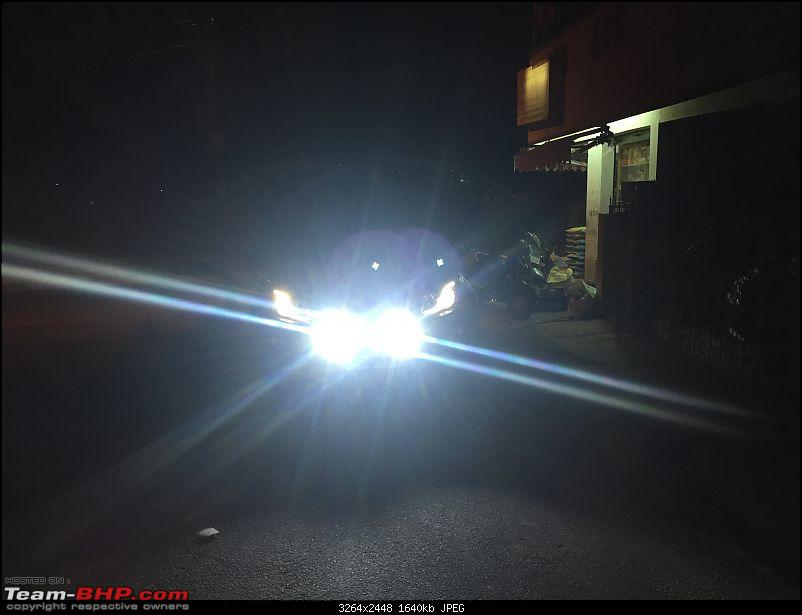 Ownership tales of Orange Cheetah, my 2015 Mahindra XUV5OO W10 FWD - 140,000 km and going strong!-5.2-dazzleunaligned.jpg