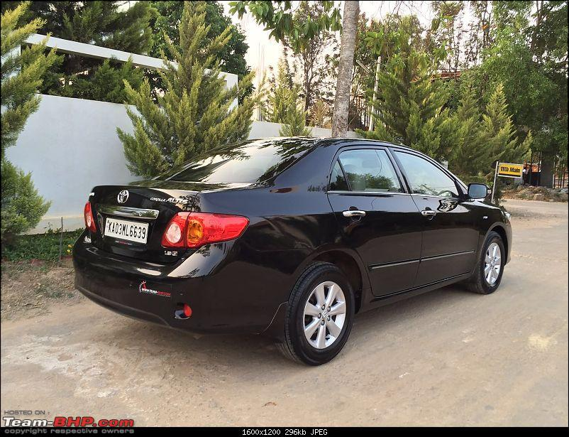 Toyota Corolla Altis 1.8 GL - 60,000 kms and close to 7 years later-img20160401wa0056.jpg