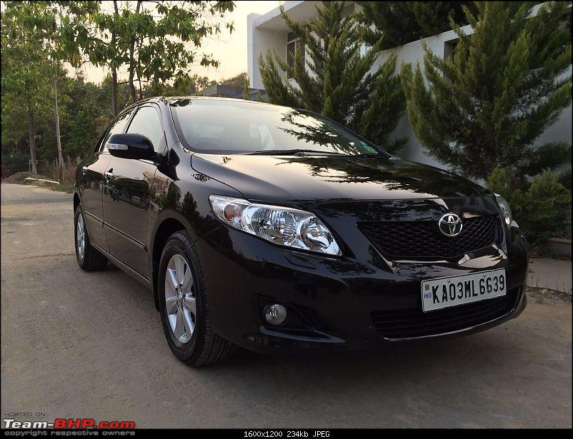 2009 Toyota Corolla Altis 1.8 GL ownership report - 68,000 kms and close to 8 years later-img20160401wa0057.jpg