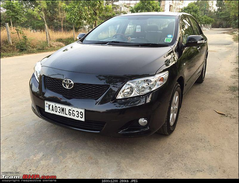 Toyota Corolla Altis 1.8 GL - 60,000 kms and close to 7 years later-img20160401wa0099.jpg