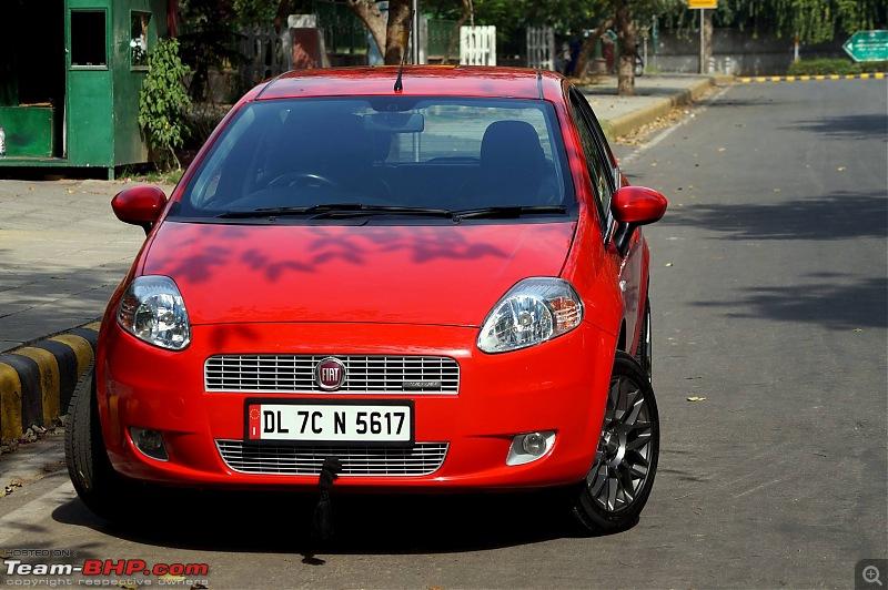 Fiat Grande Punto: 50 months & 90,000 kms. EDIT: Now sold-12983202_1186083918092558_5939997306450165141_o.jpg