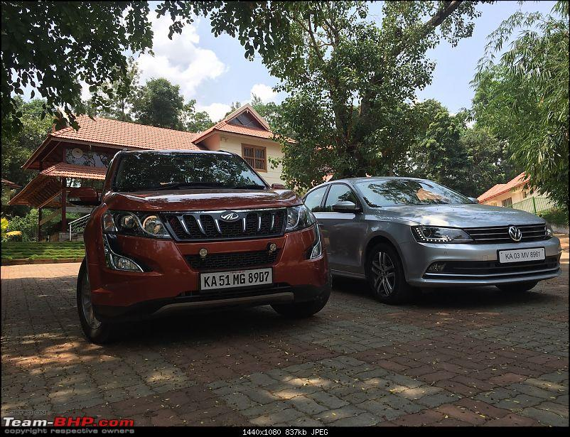 Ownership tales of the Orange Cheetah - 2015 Mahindra XUV5OO W10 FWD, 60000 km up-cp5.jpg