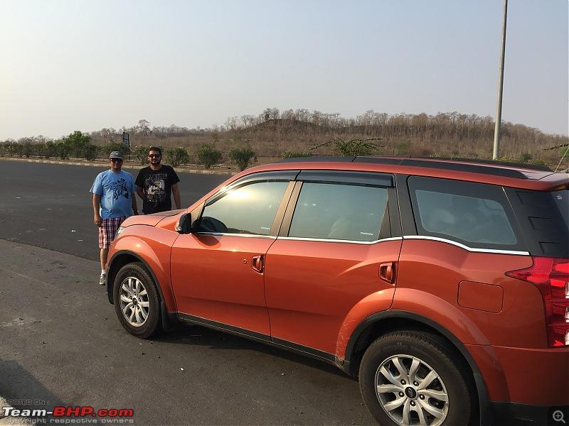 Ownership tales of the Orange Cheetah - 2015 Mahindra XUV5OO W10 FWD, 70000 km up-img_1363.jpg