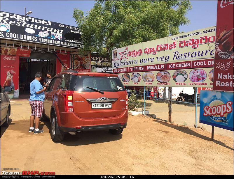 Ownership Tales Of Orange Cheetah - 2015 Mahindra XUV500 W10 FWD completes 50K+ Kms-img_6194.jpg