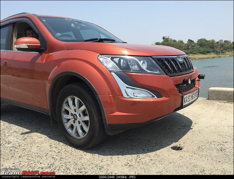 Ownership tales of the Orange Cheetah - 2015 Mahindra XUV5OO W10 FWD, 60000 km up-img_6370.jpg
