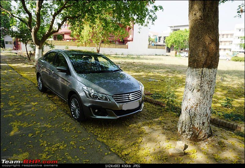 Maruti Ciaz ZDi+ SHVS - Ownership Review at 50,000 km!-dsc00215.jpg