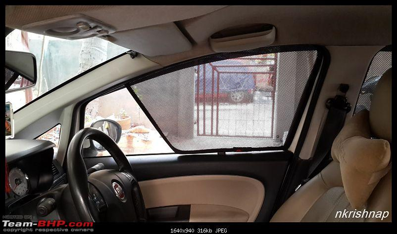 Petrol Hatch to Diesel Sedan - Fiat Linea - Now Wolfed-window-shades-1.jpg